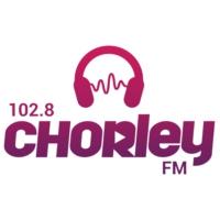 Logo of radio station Chorley FM 102.8