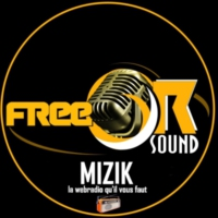 Logo of radio station FREEORSOUND MIZIK