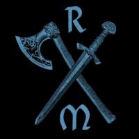 Logo de la radio Radio Metal