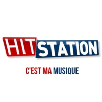 Logo of radio station Hitstation