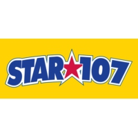 Logo of radio station WTRZ Star 107