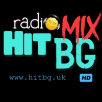Logo of radio station HitBG - MIX СТРИЙМ