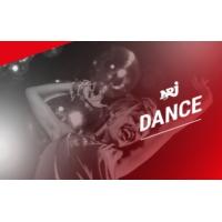 Logo de la radio Energy - Dance
