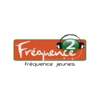 Logo of radio station Fréquence 2