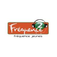 Logo de la radio Fréquence 2