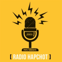 Logo of radio station Hapchot Webradio