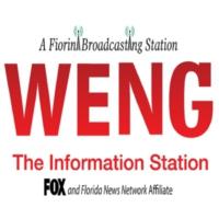 Logo de la radio WENG 1530 AM