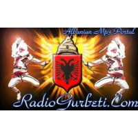 Logo of radio station Radio Gurbeti