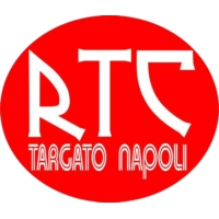 Logo of radio station RTC Tagato Napoli