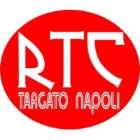 Logo de la radio RTC Tagato Napoli