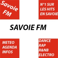 Logo of radio station Savoie Fm