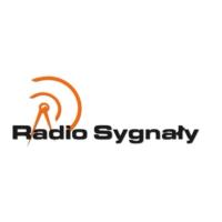 Logo of radio station Radio Sygnały