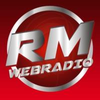 Logo de la radio RM WEBRADIO