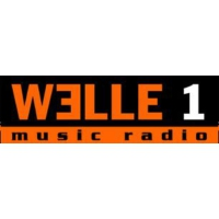 Logo of radio station Welle 1 Steyr 102.6 FM