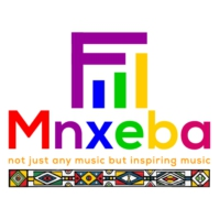 Logo of radio station Mnxeba FM