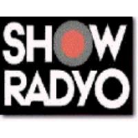 Logo de la radio Show Radyo 89.9 FM