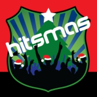 Logo of radio station Hitsmas