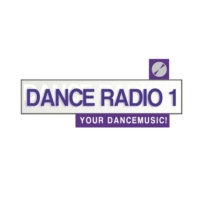 Logo of radio station Dance Radio 1