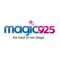 Logo de la radio XHRM Magic 92.5