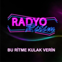 Logo of radio station Radyo Ritim