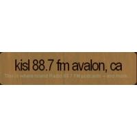 Logo of radio station KISL 88.7