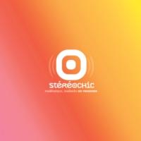 Logo of radio station StereoChic