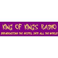 Logo of radio station WWOG King of Kings Radio