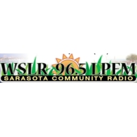 Logo of radio station WSLR 96.5 AM