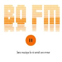 Logo of radio station BO.fm