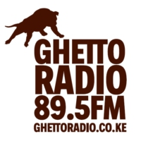 Logo de la radio Ghetto Radio 89.5
