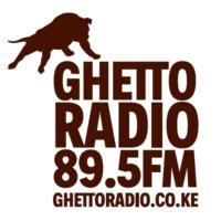 Logo de la radio Ghetto Radio 89.5