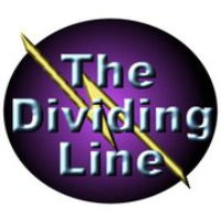 Logo de la radio The Dividing Line Broadcast Network