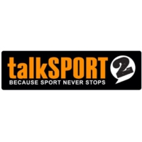 Logo of radio station talkSPORT 2