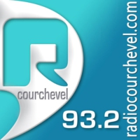 Logo of radio station R'Courchevel