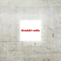 Logo of radio station Gradski Radio Osijek 99.1 FM