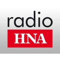 Logo of radio station Radio HNA