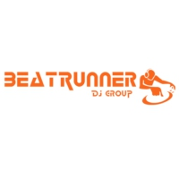 Logo of radio station Beat Runner Radio
