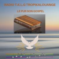 Logo de la radio TROPIKALOUANGE
