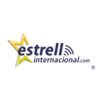 Logo of radio station Estrella Internacional