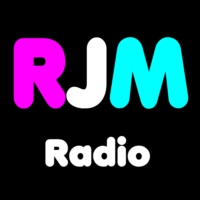 Logo of radio station RJM radio