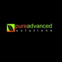 Logo of radio station Pure Advanced Radio