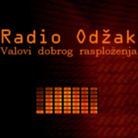 Logo of radio station Radio Odžak RPO 92.5 FM
