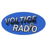 Logo of radio station VOLTIGE RADIO