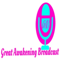 Logo of radio station Great Awakening Christian Radio