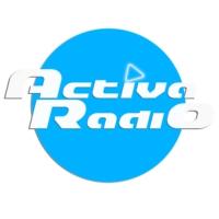Logo of radio station Activa Radio