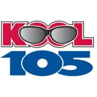 Logo of radio station KXKL Kool 105