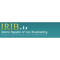 Logo of radio station IRIB World Service Radio 5