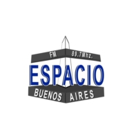 Logo de la radio Espacio Buenos Aires