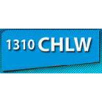 Logo de la radio CHLW 1310 Cat Country