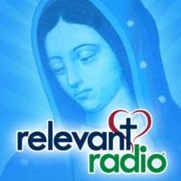 Logo of radio station KIHH Relevant Radio